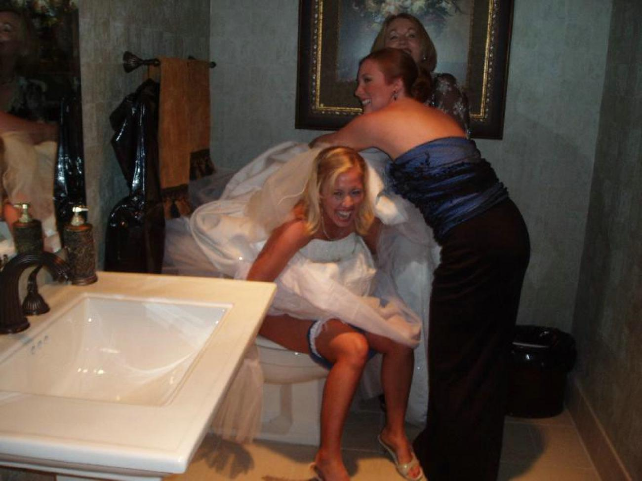 Разврат невест фото 21 фотография